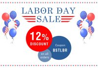 Labor Day Special Discount On Pet Products