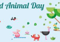 world animal day celebration