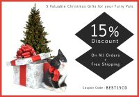 Christmas Gifts for Furry Pals