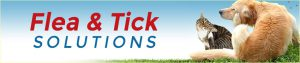flea and tick preventative products