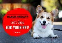 Black Friday Deals for Pets