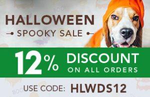 BOO! Halloween Sale Is Here.