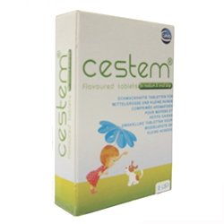 Cestem for Dogs