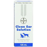 CleanEar for Dogs & Cats