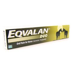 Eqvalan Duo for Horses