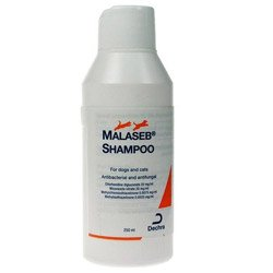Malaseb Shampoo for Cats