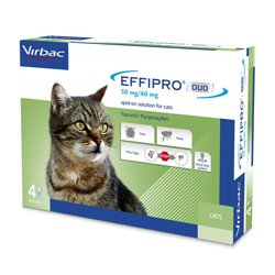Effipro DUO  for Cats