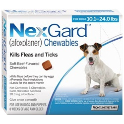 Nexgard-for-dogs