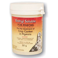 Emtryl Soluble Powder 50 gm
