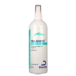 MalAcetic Conditioner  for Dogs/Cats