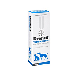 Droncit for Cats & Dogs