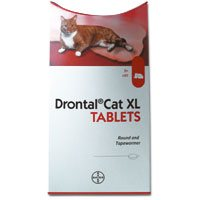 Drontal Large Cats 6Kg