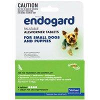 Deals Endogard 5Kg 4 Tablet Before Special Offer Ends