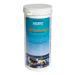 Arthrimed Tablets for Dogs & Cats