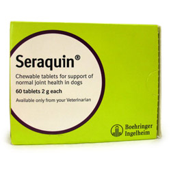 Seraquin 2 Gm 60 Tablet