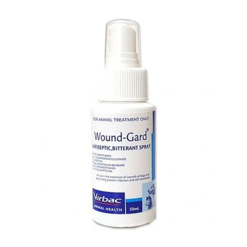 Wound Gard for Dogs