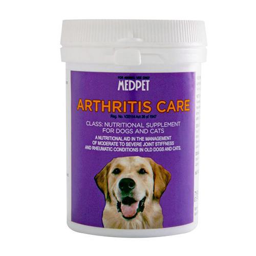 ARTHRITIS CARE for Dogs