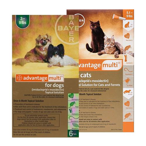 Advantage-Multi