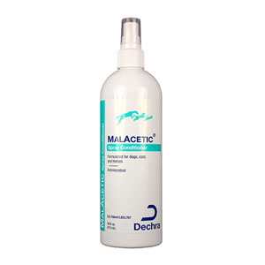 Malacetic Conditioner For Dogs/Cats 230 Ml