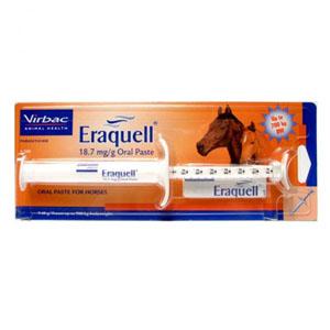 bestvetcare.com - Eraquell Oral Paste Horse Wormer Paste 7.49gm 1 Syringe 25.21 USD