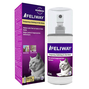 Feliway Diffuser Spray for Cats