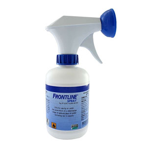 Frontline Plus Spray 100 Ml