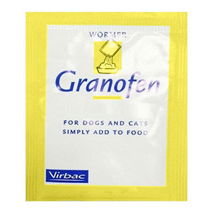 Granofen Granules for Dogs