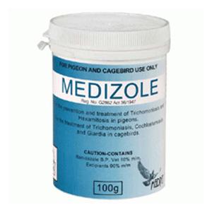 bestvetcare.com - Medizole 100 Gm 1 Pack 28.37 USD