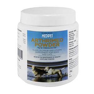 Arthrimed Powder For Cats & Dogs 250 Gm