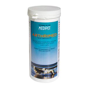 Arthrimed Tablets For Cats & Dogs 60 Tablet